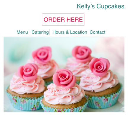 Kelly's Cupcakes
