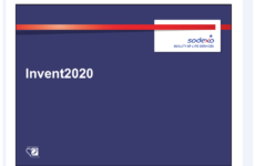 Invent 2020 – Sodexo