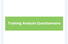 Course Analysis